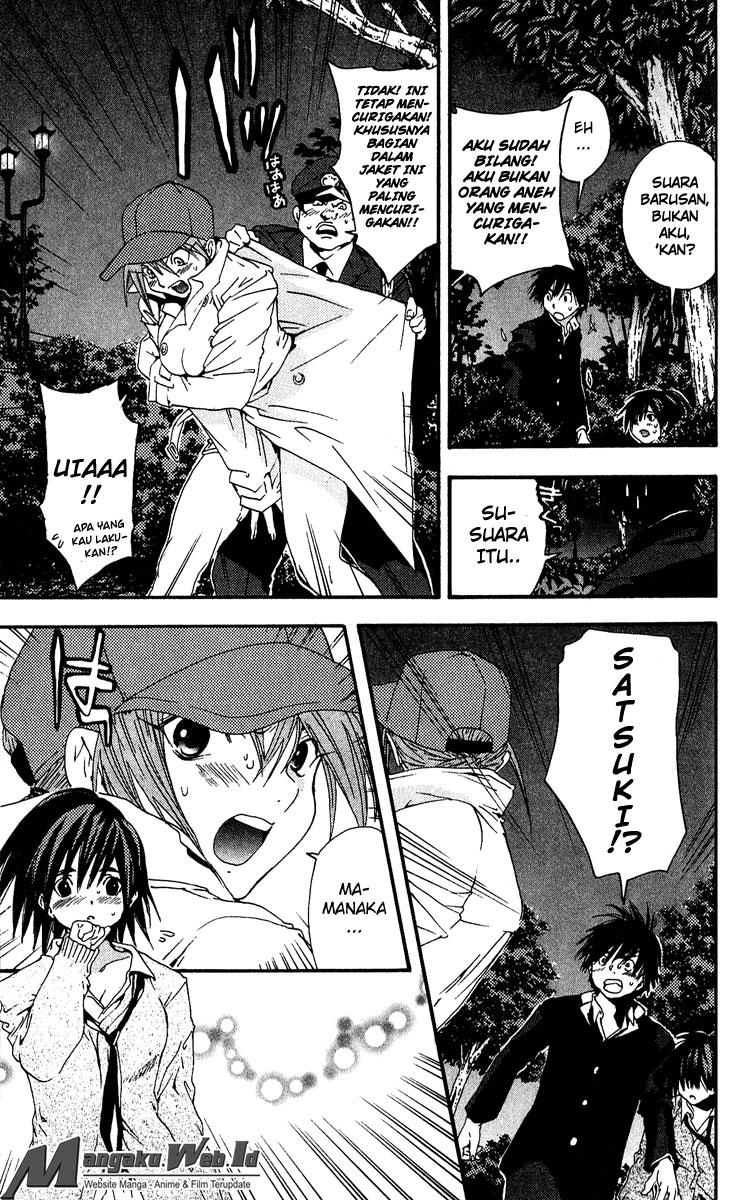 Ichigo 100% Chapter 106-10