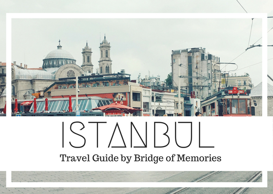 Best things to do in Istanbul