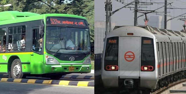 How to use the Delhi's Common Mobility Card