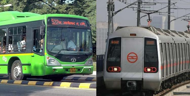 Common Mobility Card Delhi