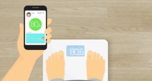 إنقاص الوزن مع هذا التطبيق سوف يكون سهلا