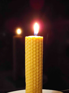 Tarot marah rituales - Velas de miel ...