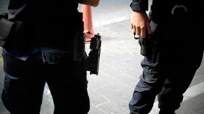 ΑΛΒΑΝΙΑ-Ελεύθερος ο αστυνομικός του Βασ.Γιόγιακα για την παράνομη οπλοφορία!