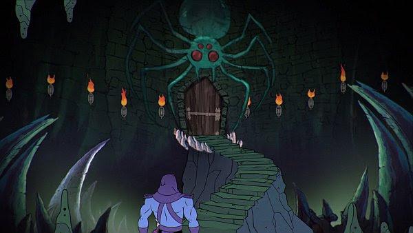 El Tipo de la Brocha: He-Man y los Masters del Universo