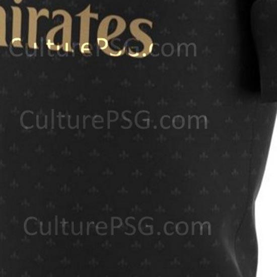 new style 59ee7 e5d9e Buy Nike PSG 18-19 Away Pre-Match Shirt Leaked