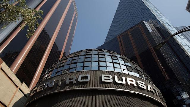 Tira a mercados la percepción de riesgo en México