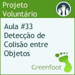 GreenFootBR - Vídeo #33 - Quebrando Tijolos! Utilizando a detecção de colisão
