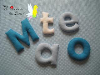 letras-de-fieltro-decorativas-elbosquedelulu-decoración-infantil-hechoamanoparati