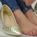 6 truques para fazer sapatos que machucam vestirem como uma luva