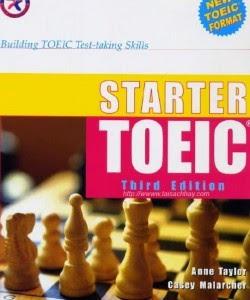 Starter toeic - Third edition