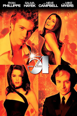 54 (Studio 54) 1998 DVD R1 NTSC Latino