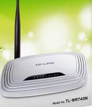 Inilah Daftar Harga Router Wifi Tp-Link Termurah Dibawah 500 Ribuan