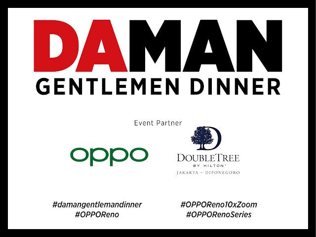 DAMAN Magazine Rental TV Plasma dan Operator Visual