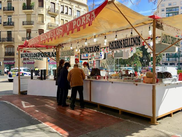 Los 6 planes que no te puedes perder en Valencia en Fallas