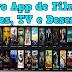 NOVO App para Assistir Filmes, Séries, TV e Desenhos no Android