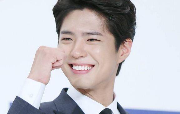 Intip 10 Fakta Park Bo Gum, Aktor Muda Banjir Popularitas