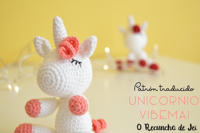 Unicorn crochet PATTERN, Amigurumi unicorn pattern pdf tutorial ... | 426x640