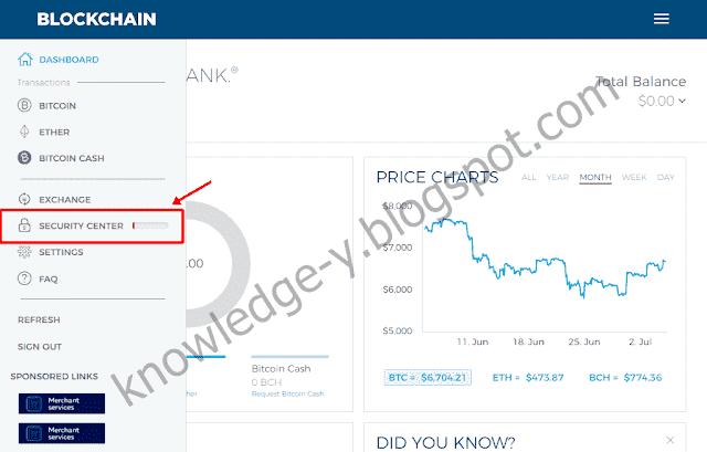 How-Create-Bitcoin-Wallet-on-Blockchain
