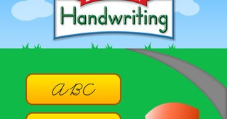 123s ABC Handwriting Game for Kids & Adults