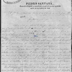 """Las Batallas de la Independencia en territorio ocoeño. """"Abril 1844"""""""