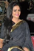 Sowjanya in Black Saree ~  018.JPG