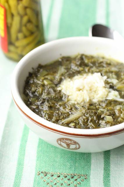 recette cuisine cajun herbes