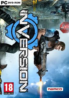 Download Free Game Inversion PC Full Version Game