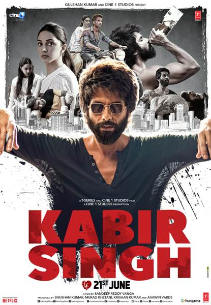 full cast and crew of movie Kabir Singh 2019 wiki Kabir Singh story, release date, blank – wikipedia Actress poster, trailer, Video, News, Photos, Wallpaper