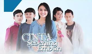 Sinopsis Cinta Sebening Embun RCTI Episode 38 - 39