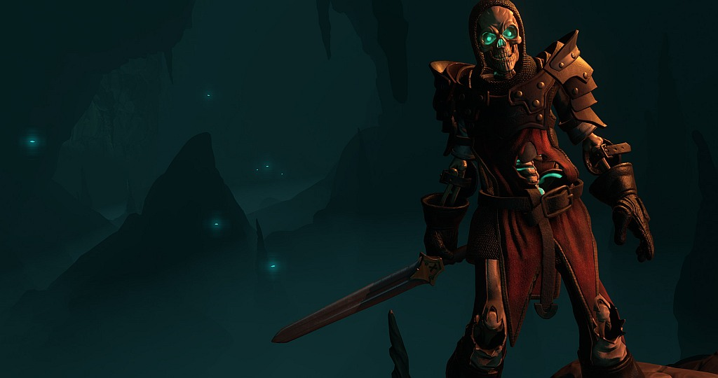 Indie Retro News: Underworld Ascendant - Return to The Stygian Abyss with a brand new gameplay ...
