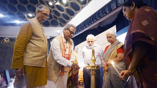That literature which has emotions and power to connect the country, has an eternal life: Dr Krishna Gopal Ji
