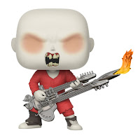 Pop! Movies: Mad Max - Fury Road - Coma-Doof with flames