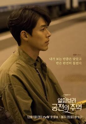 ialah salah satu drama Korea yang cukup terkenal di Indonesia Biodata Foto Pemain Drama Memories of the Alhambra