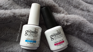 [Recenzja] Baza + top Gel Polish z aliexpress :)