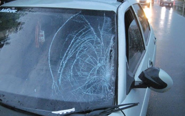 В Башкирии молодая девушка погибла под колёсами авто