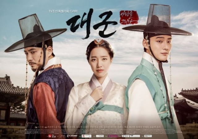 Drama Korea Grand Prince Subtitle Indonesia