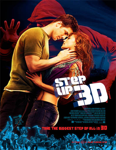 Ver Step Up 3 (2010) Online