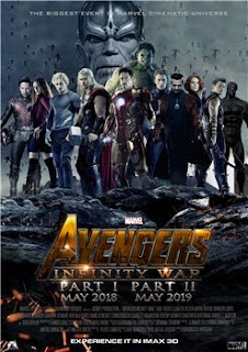 Film Avengers: Infinity War - Part I (2018) Full Movie Trailer