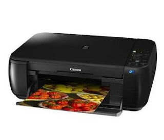 Canon PIXMA MP495 Wireless Inkjet Photo All-In-One Printer Driver Download