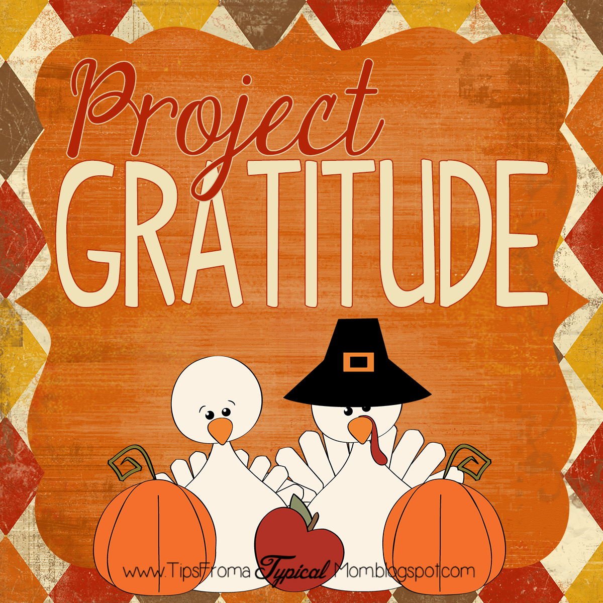 The 100 Thank Yous Challenge Project Gratitude