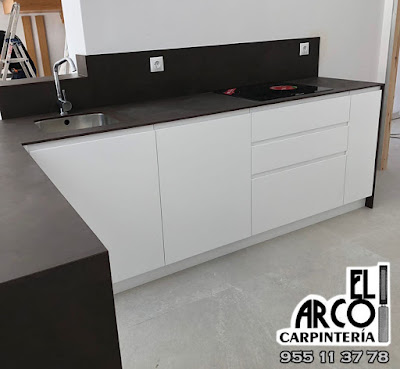 carpintería  utrera Sevilla, cocinas, muebles, utrera