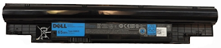 Lithium-ion 6-cell, 65 Wh, 11.1V