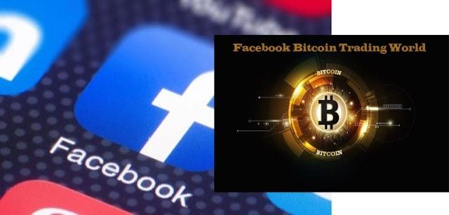 How To Access Facebook Bitcoin Trading World – Facebook Bitcoin Pages | Facebook Bitcoin Groups