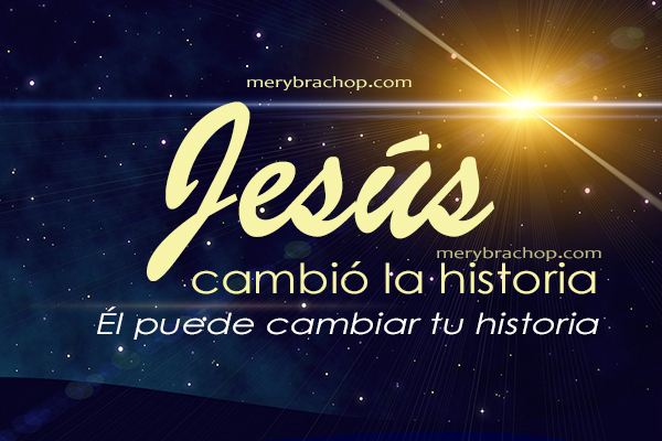 frases reflexion cristiana navidad mery bracho Jesus año nuevo