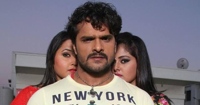 Complete cast and crew of Dabang Aashiq (2016) Bhojpuri movie wiki, poster, Trailer, music list - Khesari Lal Yadav, Kajal Raghwani, Anjana Singh, Movie release date 2016