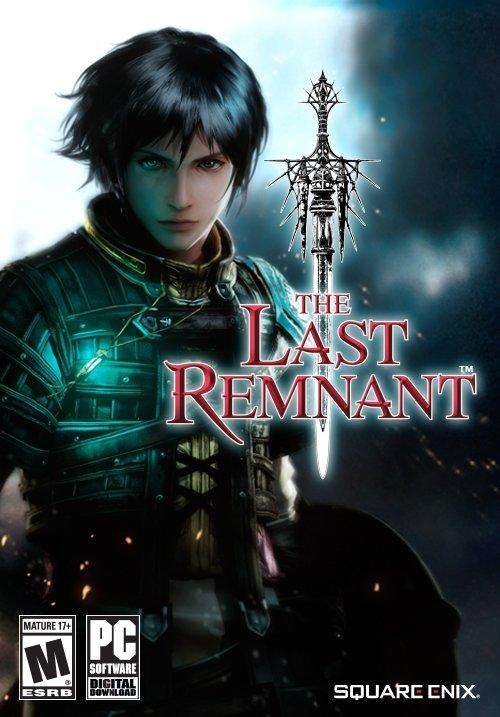The Last Remnant - Truy tìm báu vật