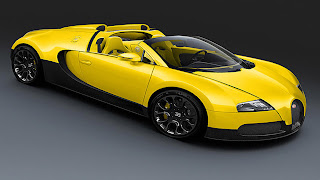 Dream Fantasy Cars-Bugatti Veyron Sport Edition Qatar