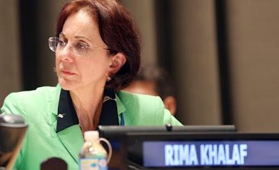 L'ONU en crise : la Palestine déchire le voile ( Fadwa Nassar ) dans - DROIT a6