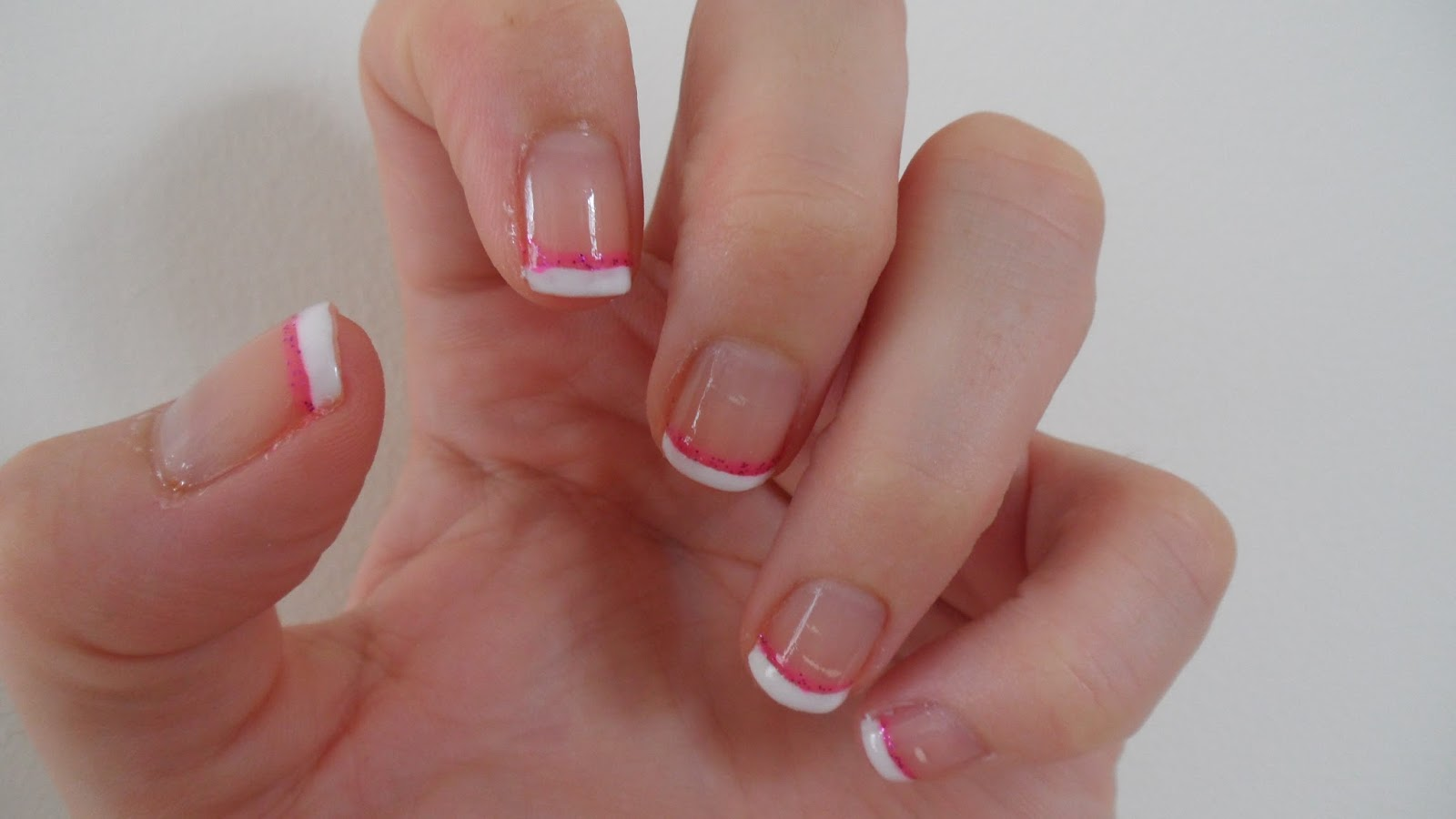 French Tip Nail Designs 2013 | Joy Studio Design Gallery ...