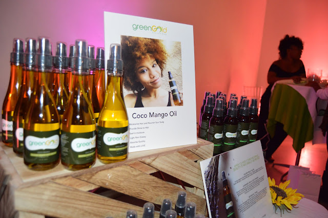 Green Gold Hair and Body at Naturally Pretty The Art of Curl